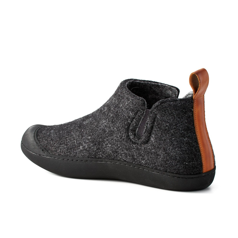 Greys Outdoor Slipper Boots