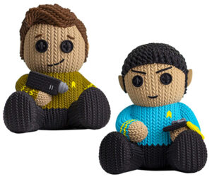 Star Trek Handmade by Robots Toys