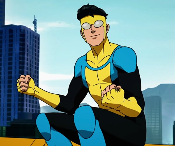 Invincible: First Look