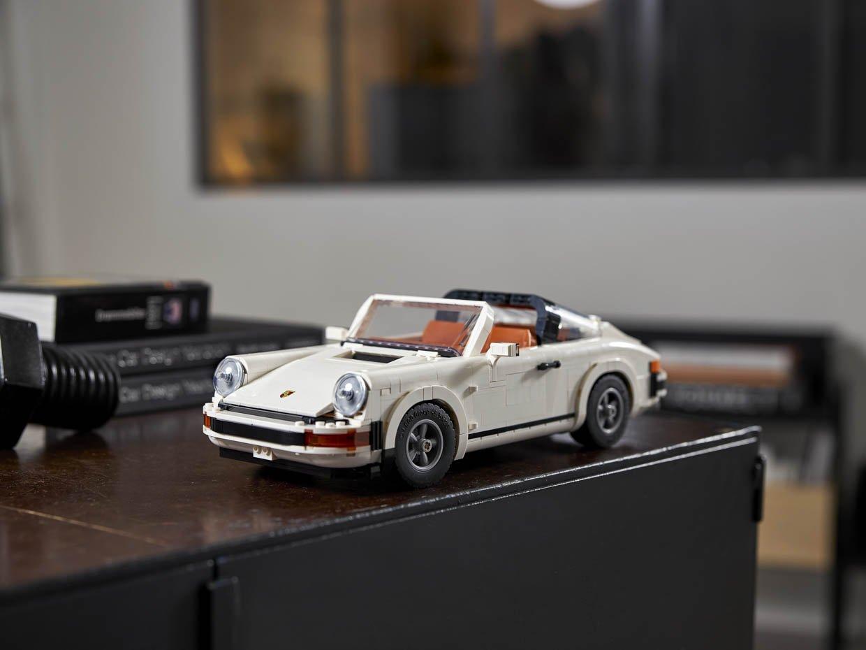 LEGO Creator Porsche 911