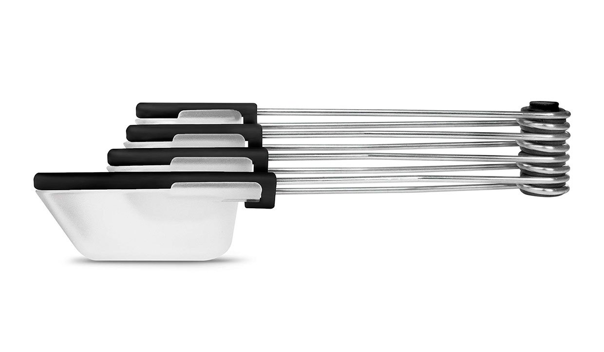 Levoons Self-leveling Measuring Spoons