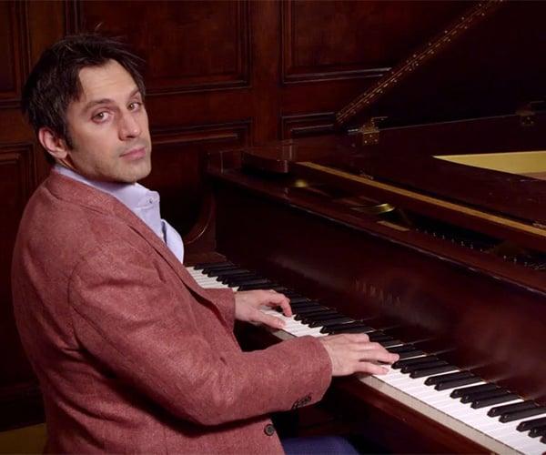 Lovefool: Piano Edition