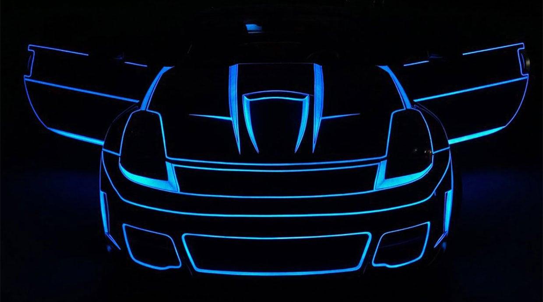 LumiLor Electroluminescent Coating