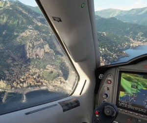 Microsoft Flight Simulator 2020 Scenic Tour