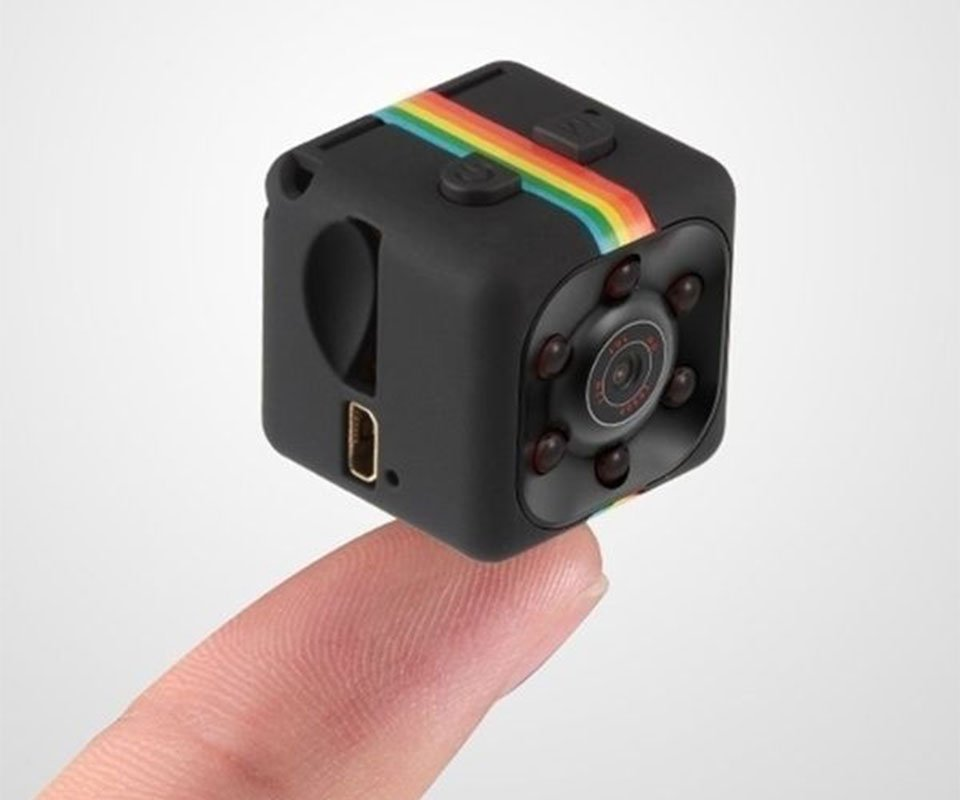 Mini House Camera