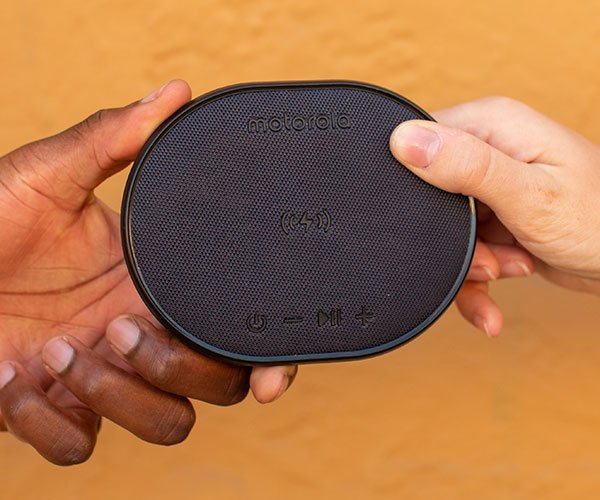Motorola Sonic Sub 500 Speaker