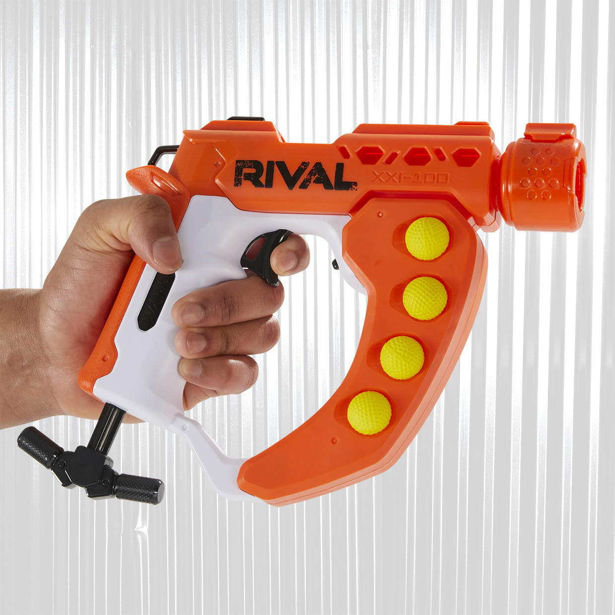 NERF Rival Curve Blasters