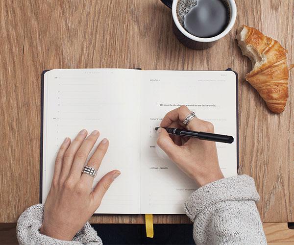 The Productivity & Motivation Master Class Bundle