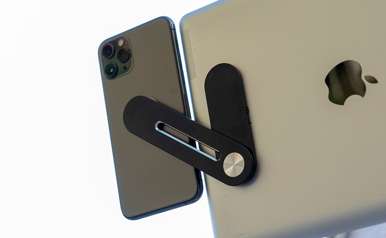 Pulch Magnetic Phone Holder
