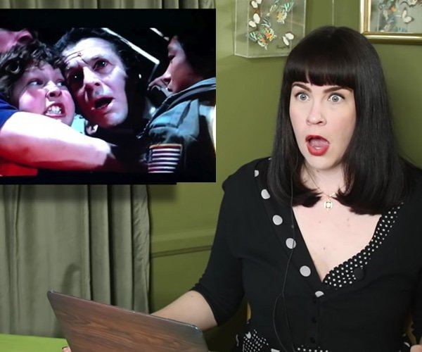Mortician Rates Movie Corpses