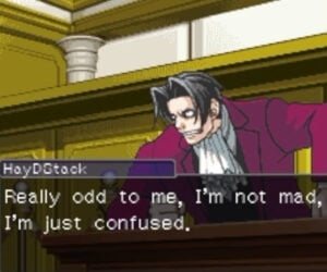 Reddit Arguments in Ace Attorney