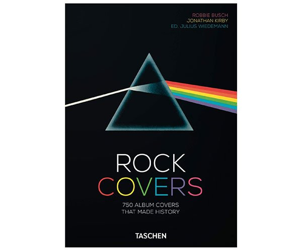 Rock Covers