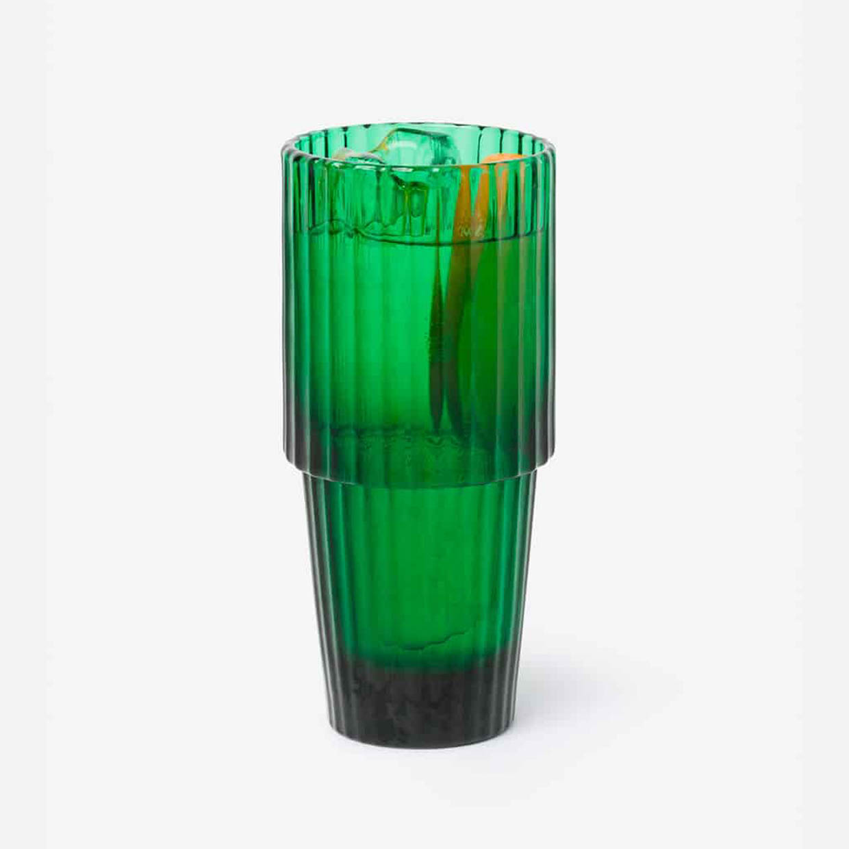 Saguaro Cactus Drink Glasses