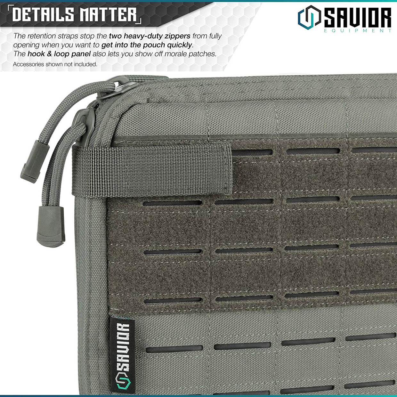 Tactical EDC Waist Pouch