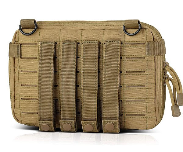 Tactical EDC Waist Pouch