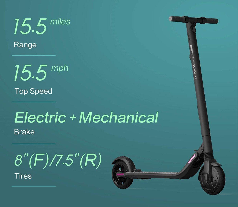 Deal: Segway ES2 Ninebot KickScooter