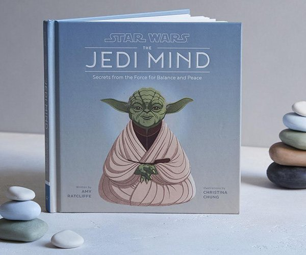 Star Wars: The Jedi Mind