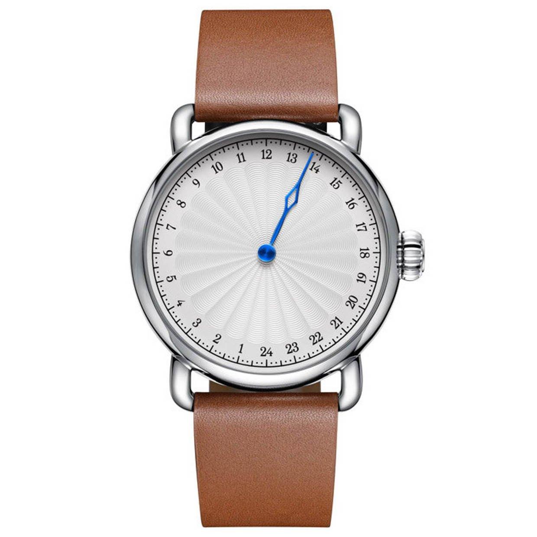 Svalbard Solfestuka Watches