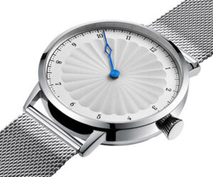 Svalbard Solfestuka Watches