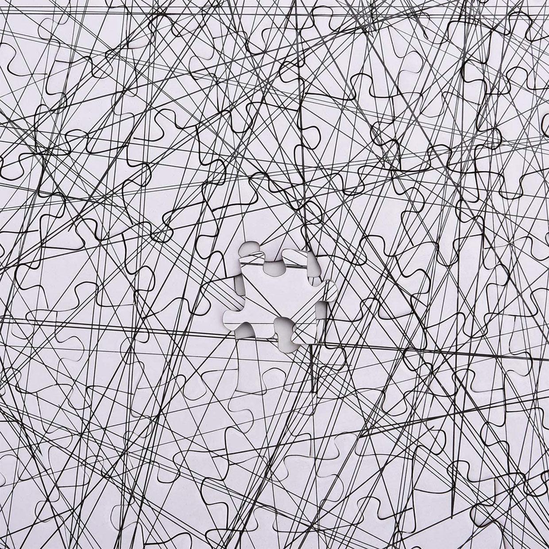 Lines Puzzle