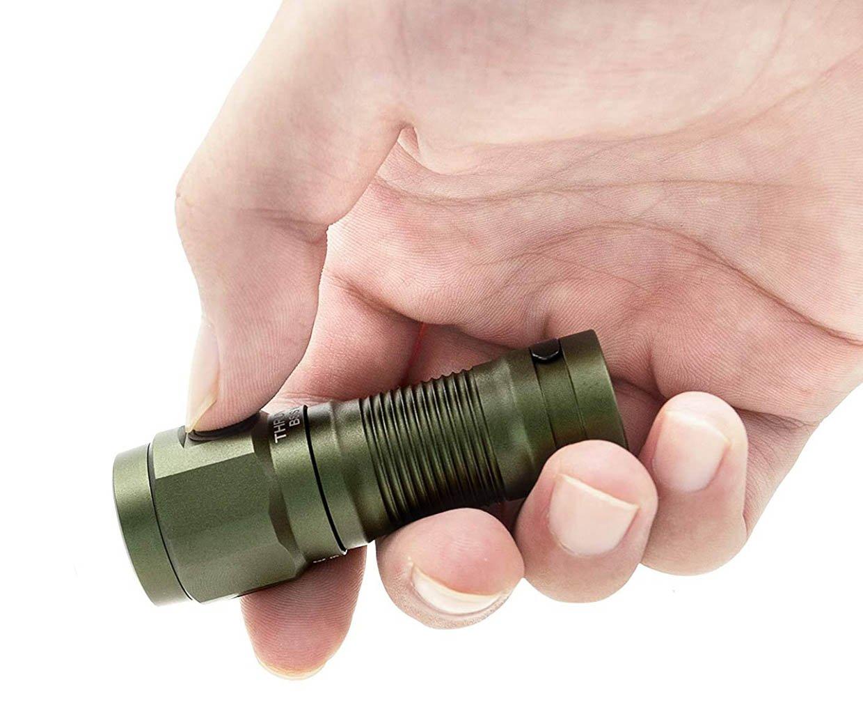 ThruNite BSS W1 Flashlight