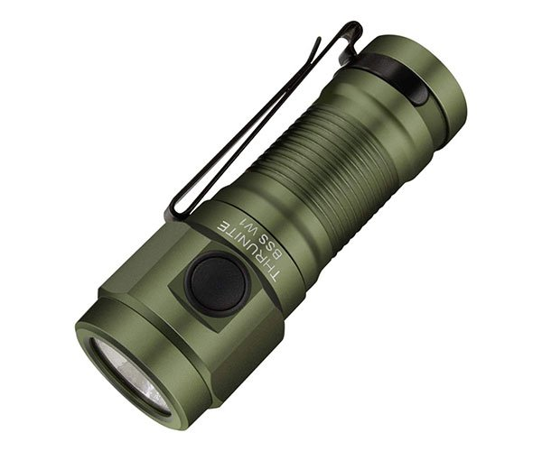 ThruNite BSS W1 Flashlight