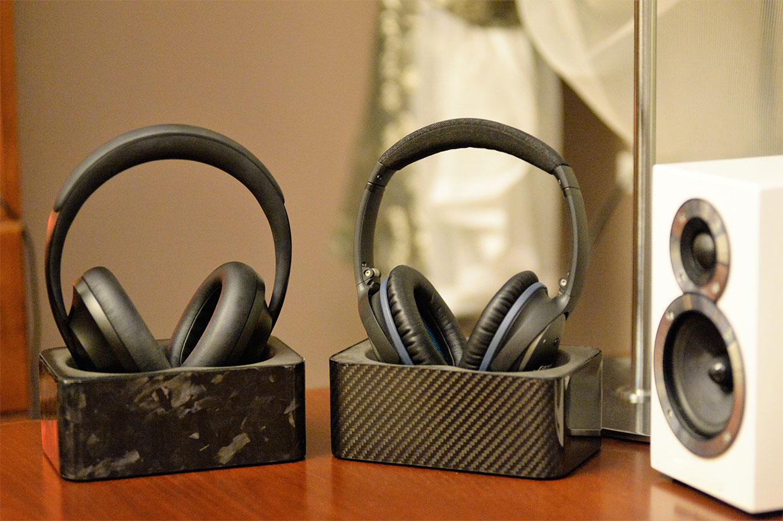 Truestand Unibody Headphone Stand