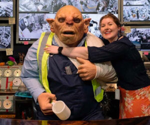 Weta Workshop Unleashed