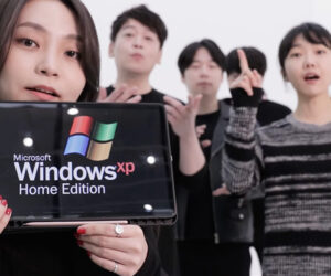Windows Sounds A Capella