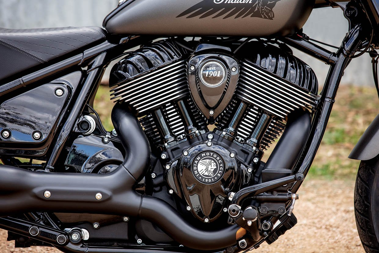 Indian Motorcycle 2022 Chief