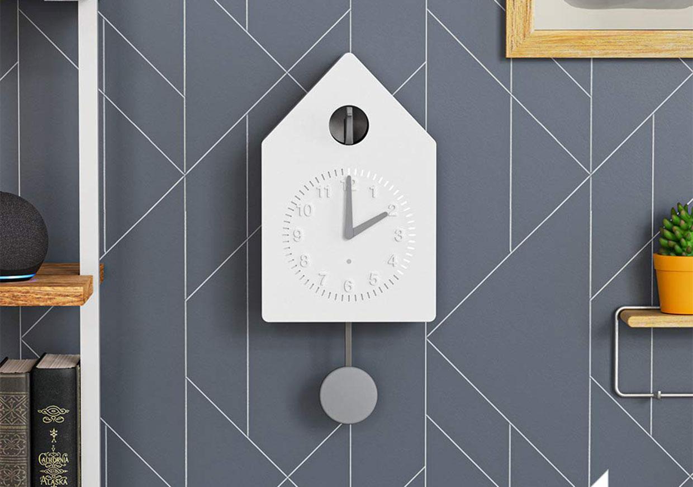 Amazon Smart Cuckoo Clock