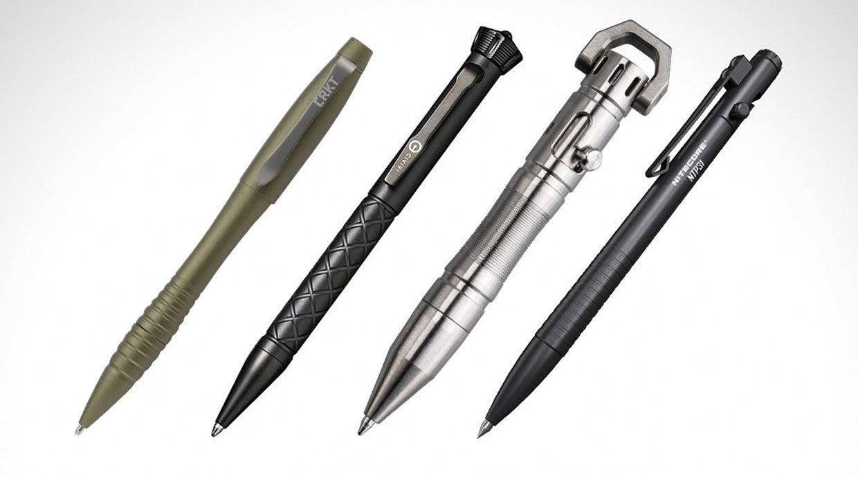 Best Tactical Pens 2021