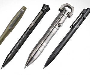 Best Tactical Pens 2021
