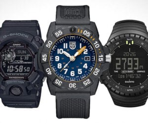 Best Tactical Watches 2021