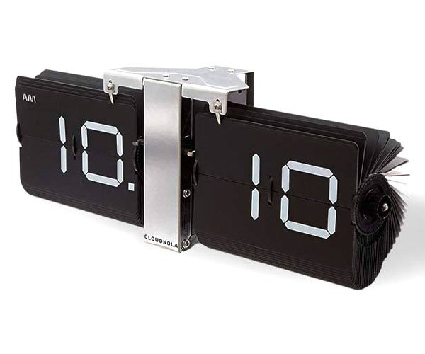Flipping Out Flip Clock