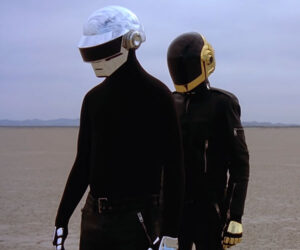 Daft Punk: Epilogue