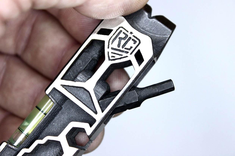 Derringer Pocket Tools