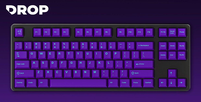 DROP + MiTo GMK Mitolet Keycaps