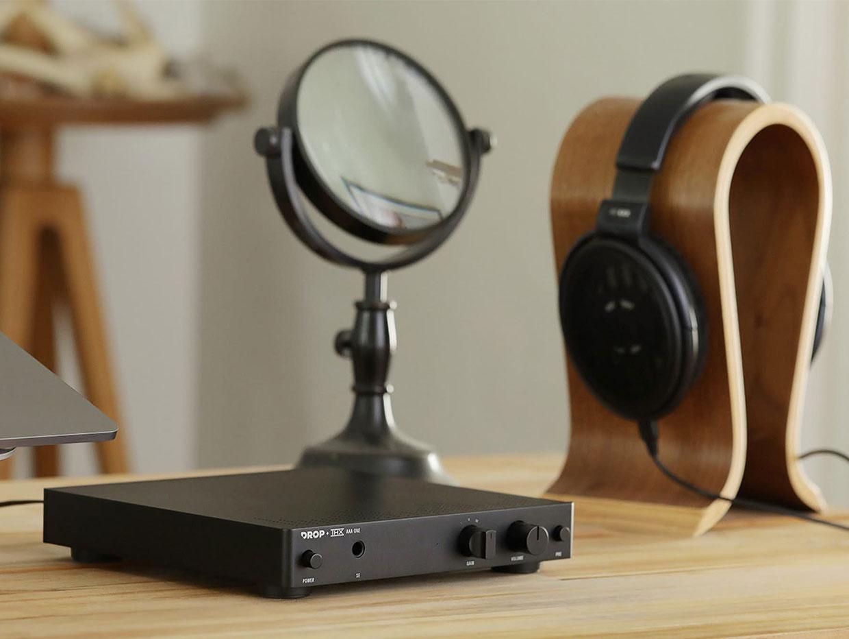 Drop x THX AAA One Headphone Amplifier