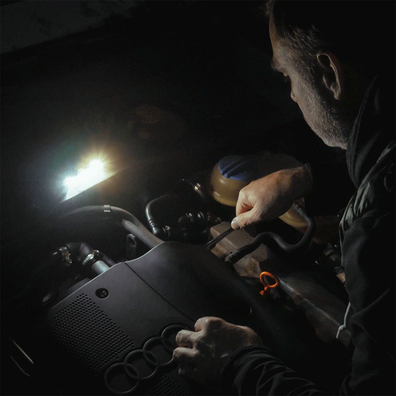 GoSun SolarLight Flashlight