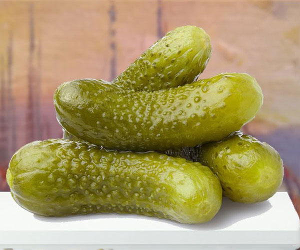 The History of Pickles