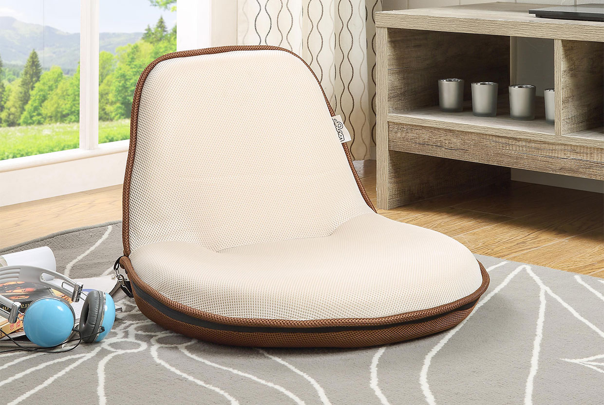 Loungie Foldable Quickchair