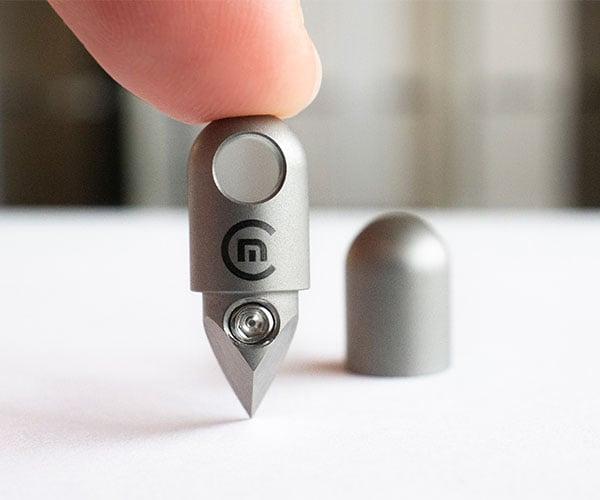 Microblade Pill Ti