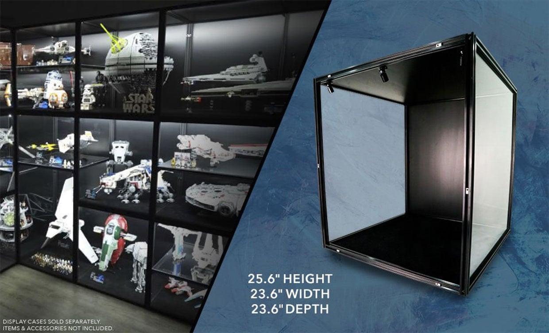 Moducase DF60 Display Case