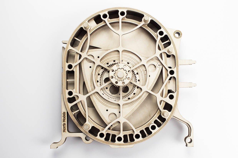 Morris Models Engine Kits