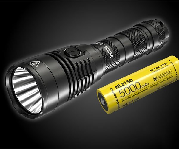 Nitecore MH25S Flashlight