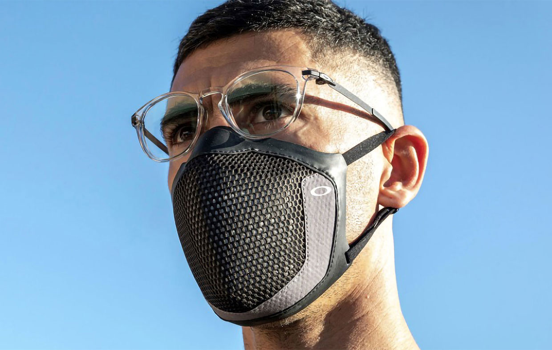 Oakley MSK3 Face Mask
