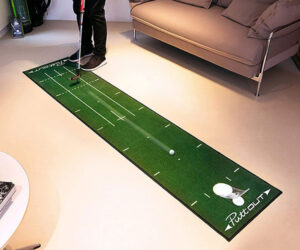 The Ultimate Putting Studio