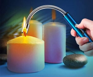 RONXS Plasma Arc Candle Lighter