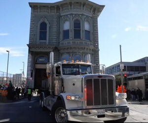 San Francisco House Movers